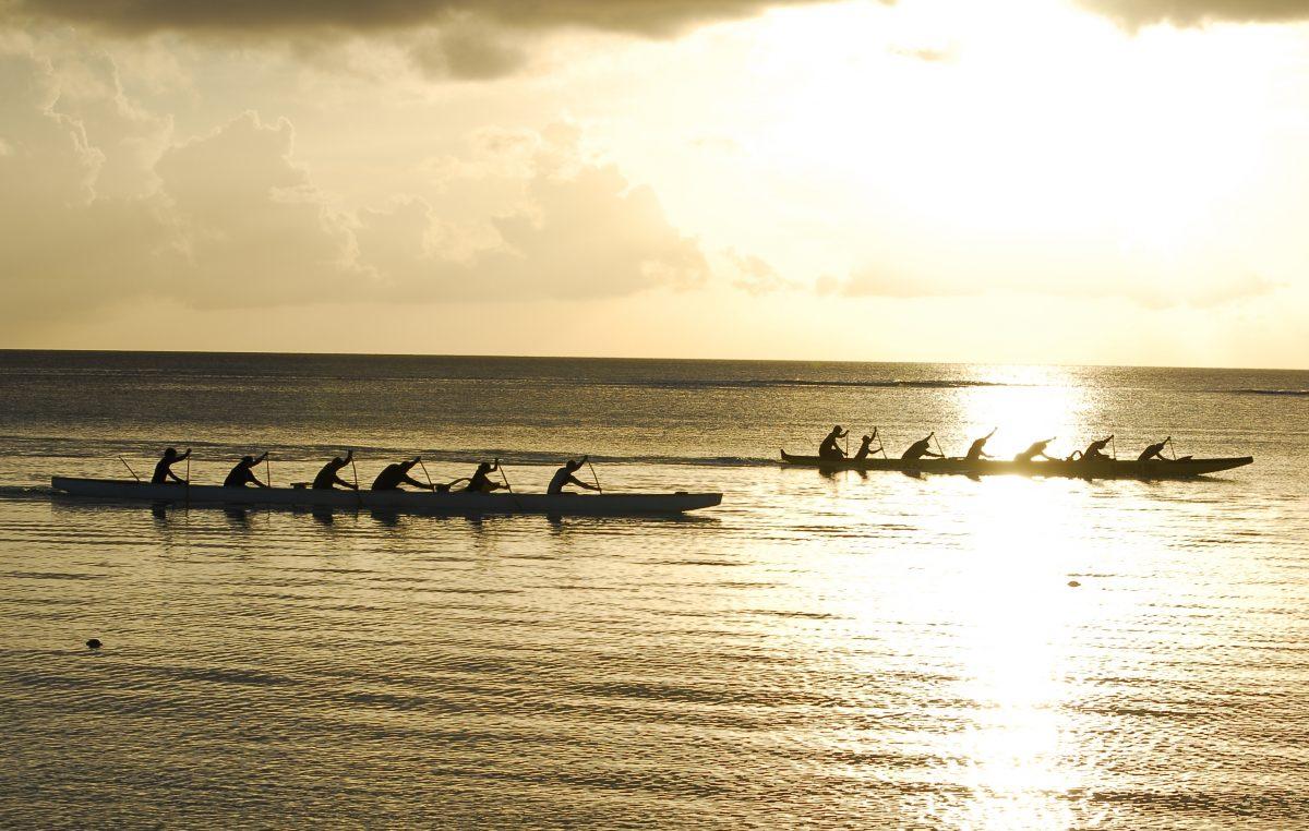 Guam – Pacific Escape