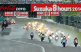Suzuka 8 Hours 2014