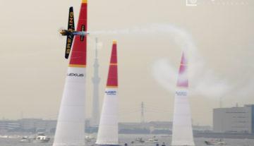 Red Bull Air Race 2016 – Chiba (Japan)
