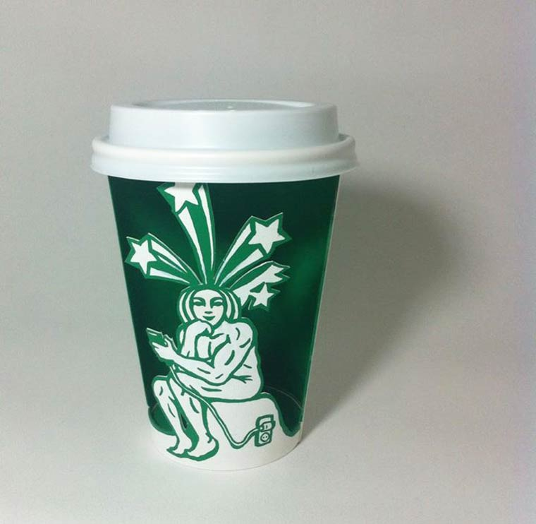 StarbucksPhone