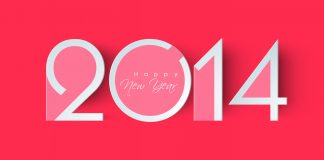 Welcome 2014