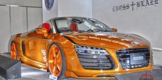 Nagoya Auto Trend