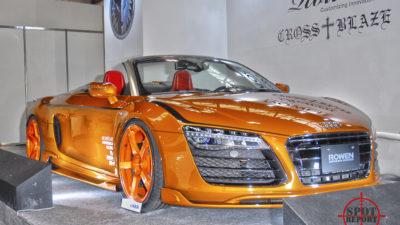 Nagoya Auto Trend 2014