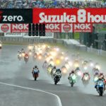 8 Hours Suzuka 2014 Start-1