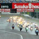 8 Hours Suzuka 2014 Start-1