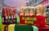 'Sausage Party' Definitely Isn't Kids' Stuff