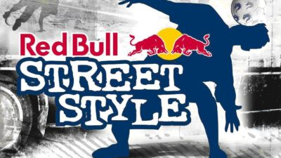 Red Bull Street Style Japan Final 2014
