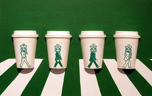 StarbucksAbbyRd
