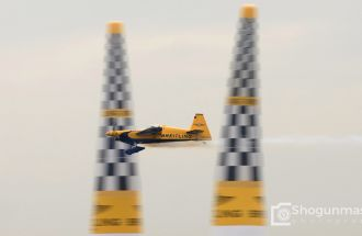 Red Bull Air Race 2016 – Chiba (Japan)