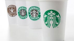 Starbucks Is Everywhere
